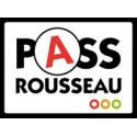 """Code en ligne 2400 Questions """" Pass Rousseau"""" Réforme 2016. Mise à jour 2018"""